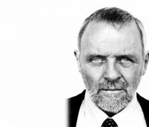 Imágenes del actor Anthony Hopkins