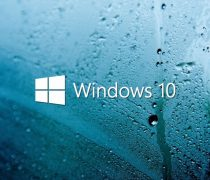 Walpaper para Windows 10 en HD.